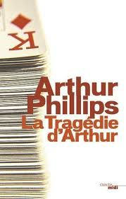 Arthur Philips