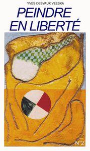Veeska-Peindre en liberté n°2, couv-copie-1