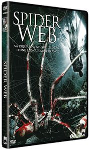 Spider web DVD
