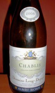 Chablis Long Dépaquit