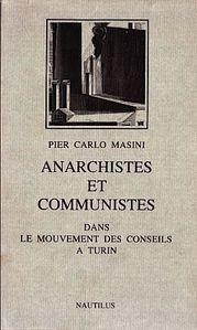 Anarchistes et communistes ...
