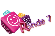LOGO RONDE 7 CANNES 2014