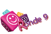 LOGO RONDE 9 CANNES 2014