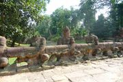 Viet Nam 2009 - Photos JD - J39 - Siem Reap 002 - Preah Kha