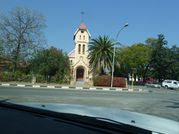 2012 South Africa J25 Grootfontein 005