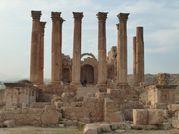 J2 - 26 Jerash Un temple 2