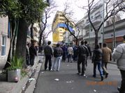AmSud 2010 - J34 - Buenos Aires 014
