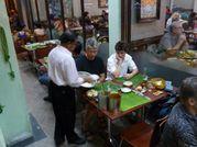 Viet Nam 2009 - J3 - Singapour - Photo CL 016 - Restau Indi