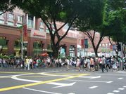 Viet Nam 2009 - J3 - Singapour - Photo JD 042