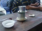 Viet Nam 2009 - J7 - Can To - Photo JD 003 - café à la me