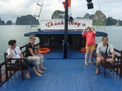 Viet Nam 2009 - Photos JD - J16 - Baie d'Along 081