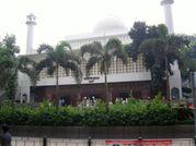 Viet Nam 2009 - Photos JD - J18 - Hong Kong 017 - Mosquée