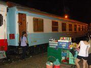 Viet Nam 2009 - Photos JD - J21 - J22 025 - Train 2