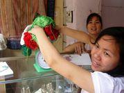 Viet Nam 2009 - Photos JD - J21 - J22 044 - Boutique 2