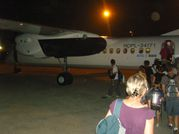 Viet Nam 2009 - Photos JD - J25 - Luang Prabang 001 - Avion