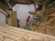 Viet Nam 2009 - Photos JD J28 matin - Vang Vieng 039 - Sau