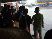 Viet Nam 2009 - Photos JD - J40 - Bangkok 014 - Frontière