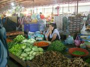 Viet Nam 2009 - Photos JD - J30 - Vientiane 026 - Marché 4