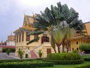 Viet Nam 2009 - Photos JD - J36 - Phnom Penh 022 - Palais