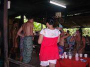 Viet Nam 2009 - Photos JD J29 - Vientiane 045 - Sauna 9