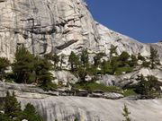 J25 - Yosemite Park - North Road 12
