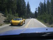 J25 - Yosemite Park - North Road 14