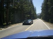 J25 - Yosemite Park - North Road 16