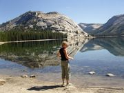 J25 - Yosemite Park - North Road 6