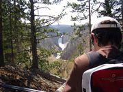 J3 - Yellowstone River Canyon 9