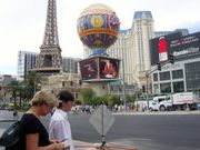 J19 - Las Vegas - Paris Vegas