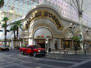 J19 - Las Vegas - l'hôtel 1