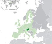 Autriche situation