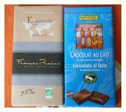 deux chocolats