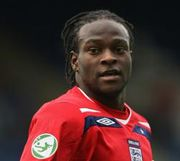 Victor Moses Angleterre