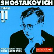Chostakovitch - symphonie 11