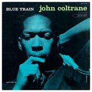 Coltrane - Blue Train