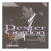 Dexter Gordon Quintet - Lady Bird (1965)
