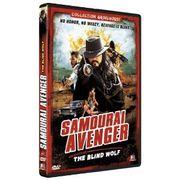 samourai avenger