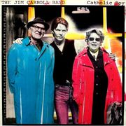 Catholic Boy (1980. Atco Records) The Jim Carroll Band