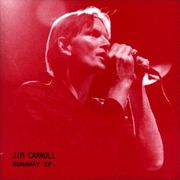 RunawayEP (2000. Kill Rock Stars Records) Jim Carroll