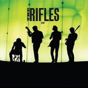 The Rifles EP (2008. 679 Recordings. EP)