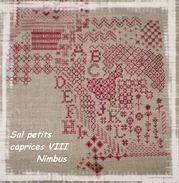 Sal petits caprices VIII - Nimbus