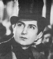 Brasseur Pierre - Frédérick Lemaître