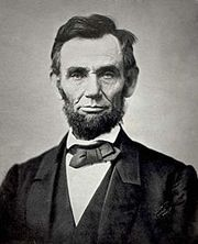 220px-Abraham Lincoln November 1863