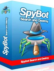 SpyBot Search &amp; Destroy-Best Anti-Spyware-2011-2012-2013