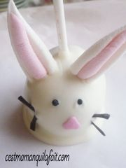 cake pop lapin de paque tout doux fluffy bunny cake pop (6)