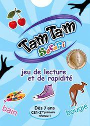Tam Tam Safari CE1