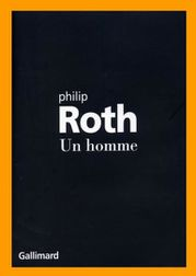 Un homme Philip Roth
