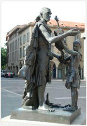 Cremone Stradivarius
