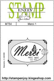 MT54 SACHET